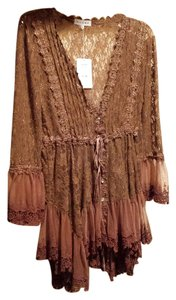 Adore! Lace Cardigan