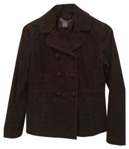Ann Taylor Brown Jacket