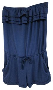 Ella Moss Navy Bloomingdales Coverup Beach Summer Beach Attire Navy Cover Up Navy Dress