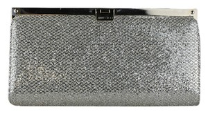 Jimmy Choo Champagne Clutch
