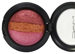 MAC Cosmetics MAC - Mineralize Eye Shadow - Threesome