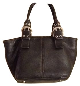 Tignanello Tote in Black