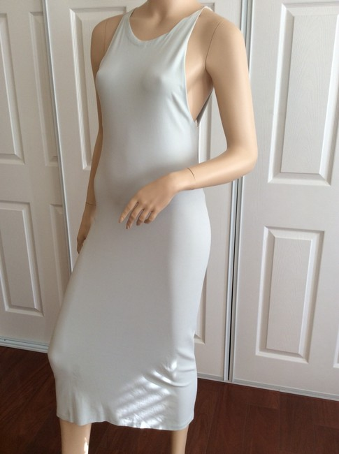 Narciso Rodriguez Italy Stretch Dress Image 2
