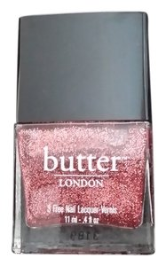 butter London BUTTER London Nail lacquer polish - NEW