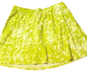 Roxy Skirt Green