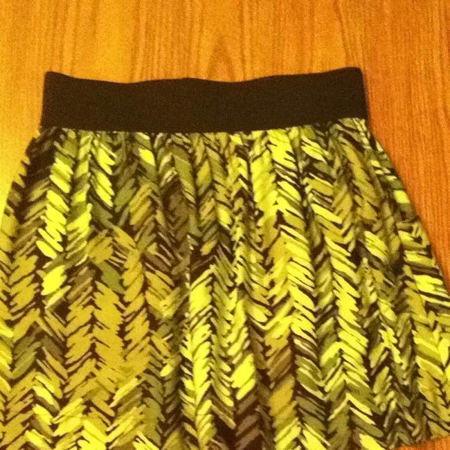 Apartment 9 Skirt Green