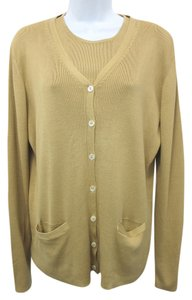 Ralph Lauren Knit Twinset Cardigan
