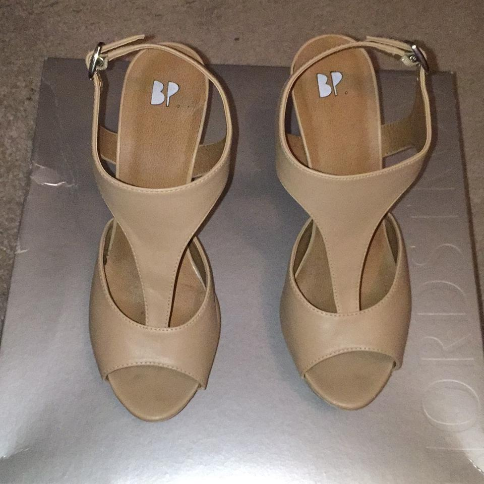 d1a5a8cb84a Nordstrom Nude B.p