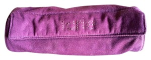 Tarte Tarte Royal Purple Makeup Bag