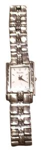 Bulova Stainless Steel Bulova Watch