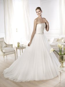 Pronovias Ordizia Wedding Dress