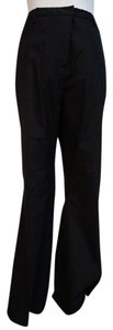 Liz Claiborne Professional Classy Sophisticated Upper East Side Trouser Pants Black