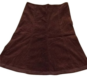 Odille Skirt Brown