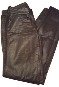 Guess Skinny Jeans-Coated
