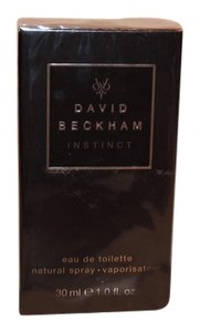 David Beckham Instinct by David Beckham, 1.0 oz spray for Men