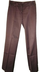 Trina Turk Trouser Slacks Zero Trouser Pants brown