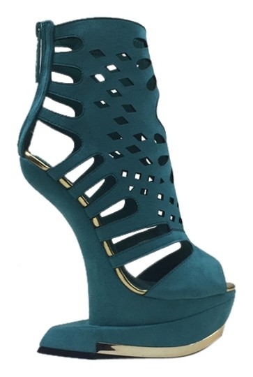 Preload https://img-static.tradesy.com/item/873476/privileged-teal-banet-heel-less-cut-out-curved-wedges-size-us-65-0-0-540-540.jpg