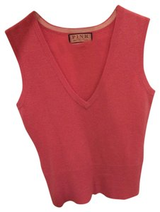 Thomas Pink Thomas Cashmere London Vest