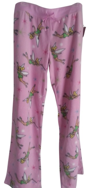 Disney Baggy Pants Pink