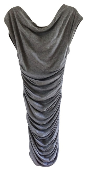 Preload https://img-static.tradesy.com/item/874673/jay-ahr-grey-night-out-dress-size-4-s-0-0-650-650.jpg