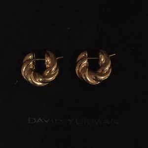 David Yurman Sculpted Cable