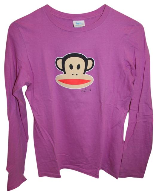 Paul Frank T Shirt purple