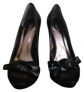 msp Black Pumps