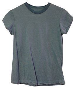 Independent Clothing Co. Comfortable Summer T Shirt Teal Blue