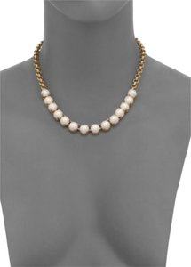Kate Spade Modern Twist on the Classic Pearl Strand *Kate Spade* Squared Away Pearl Necklace NWT