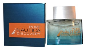 Nautica Nautica Pure Discovery 1.7 fl oz Cologne by Nautica for Men