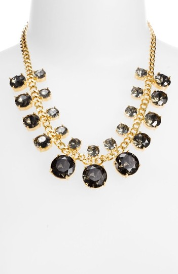 Kate Spade Rare Kate Spade Crystal Cort Necklace NWT Image 3