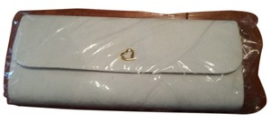 Victoria's Secret White Clutch