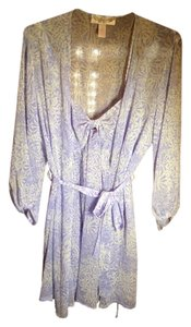 Oscar de la Renta Nightgown and robe set