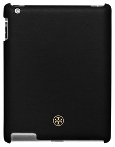 Tory Burch New NWT Tory Burch Black Robinson Hardshell Etablet Case For Ipad 3 and 4
