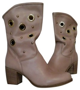 INNUE' nude Boots