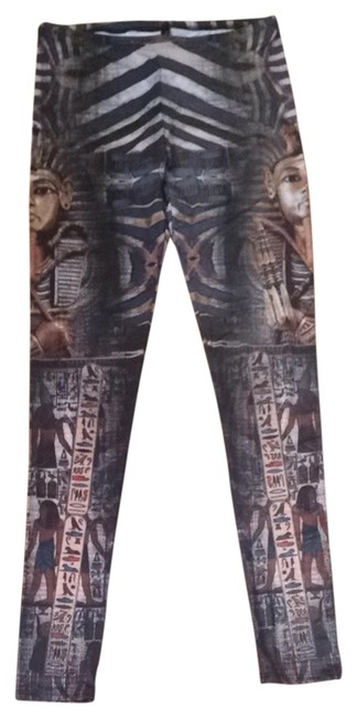 joo bee Egyptian Print Leggings