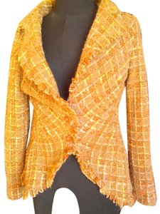 Elevenses Business Casual Work Weekend multi Blazer