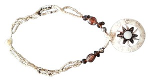 Other Beautiful shell necklace