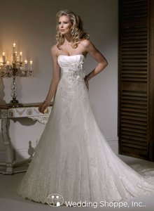 Maggie Sottero Noelle Wedding Dress