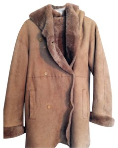 Maxfield Parrish Fur Coat