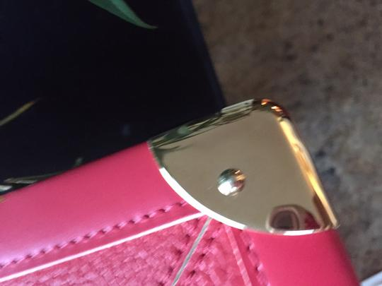Louis Vuitton Lv Suhai Leather Hanbag Satchel in Red Image 7