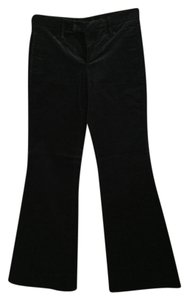 Gucci Flare Pants dark grey