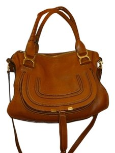 Chloé Chic Perfect For The Season Leather Crossbody Cross Body Hobo Bag