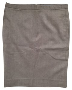 Gap Skirt Tan