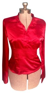 IZ Byer California Top Red