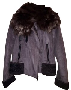Laundry by Shelli Segal Military Jacket