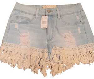 Altar'd State Cut Off Shorts