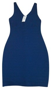 Express Summer Bandage Dress