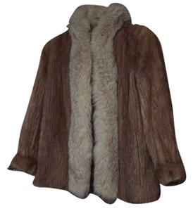 Blum Bros, Wilkes-Barre, PA Fur Coat