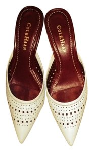 Cole Haan Flats Wedding Bridal Similar Jimmy Choo Choo Coach White Mules